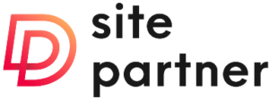 sitepartner logotype hemsidor
